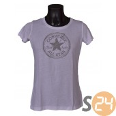 Converse all star tee Rövid ujjú t shirt 05339C-0110