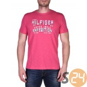 TommyHilfiger expedition tee s/s rf Rövid ujjú t shirt 0887827961-0297