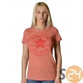 Converse crew tee Rövid ujjú t shirt 09937C-0620