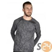 Asics ls seamless top Running t shirt 124753-0779