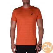 Asics fuzex seamless tee Rövid ujjú t shirt 129927-6002