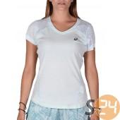 Asics fuzex v-neck ss top Running t shirt 129975-8147