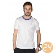 LecoqSportif mantet tee ss m Rövid ujjú t shirt 1421592