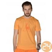 LecoqSportif chronic tee ss m Rövid ujjú t shirt 1510302