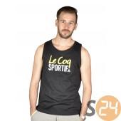 LecoqSportif ligne logo babord Ujjatlan t shirt 1510358