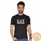 EmporioArmani train graphic m tee st 5 Rövid ujjú t shirt 273619P254-0020
