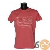 UsPoloAssn usa vintage tee Rövid ujjú t shirt 3372149413-0150