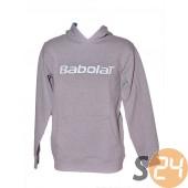 Babolat sweat training unisex Belebújós pulóver 40F1358-0107