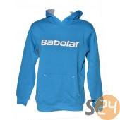 Babolat sweat training unisex Belebújós pulóver 40F1358-0136