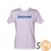 Babolat t-shirt training men Rövid ujjú t shirt 40F1382-0101