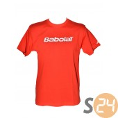 Babolat t-shirt training men Rövid ujjú t shirt 40F1382-0110