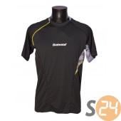 Babolat t-shirt perf men Rövid ujjú t shirt 40S1308-0105