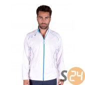 Babolat jacket match core men Végigzippes pulóver 40S1415-0101