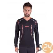 Babolat lg sleeves match perf men Hosszú ujjú tshirt 40S1445-0105