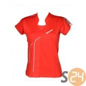 Babolat polo club women Rövid ujjú t shirt 41F1063-0104