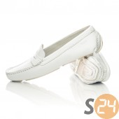 Gant white Mokaszin 4636040A-0076