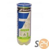 Babolat green x3 Teniszlabda 501034-0113