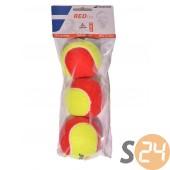 Babolat red felt x3 Teniszlabda 501036-0113