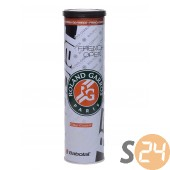 Babolat ball french open x4 Teniszlabda 502017-0113