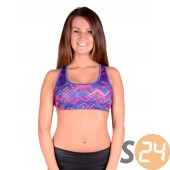Puma ess gym graphic bra top Fitness melltartó 509645-0010