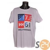 Helly Hansen marstrand Rövid ujjú t shirt 51289-0002