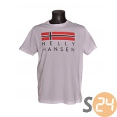 Helly Hansen graphic ss Rövid ujjú t shirt 51587-0003
