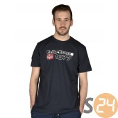 Helly Hansen graphic ss t shirt Rövid ujjú t shirt 51587-0598