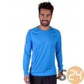 Nike miler ss uv (team) Running t shirt 519700-0406