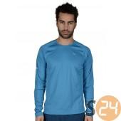 Nike miler ls uv (team) Hosszú ujjú póló 519700-0413
