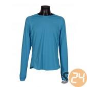 Nike miler ls uv (team) Hosszú ujjú tshirt 519700-0415