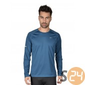 Nike miler ls uv (team) Hosszú ujjú póló 519700-0496