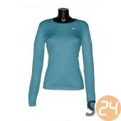 Nike miler ls top Hosszú ujjú tshirt 519833-0408