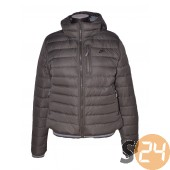 Nike nike defender jkt-550 hooded Utcai kabát 541398-0010