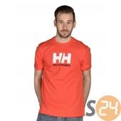 Helly Hansen hh logo t shirt Rövid ujjú t shirt 54156-0365