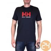 Helly Hansen hh logo t-shirt Rövid ujjú t shirt 54156-0597