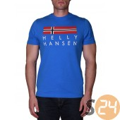 Helly Hansen graphic ss t-shirt Rövid ujjú t shirt 54350-0535