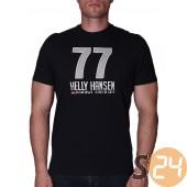 Helly Hansen graphic ss t-shirt Rövid ujjú t shirt 54350-0599