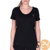 Puma ferrari shield tee black Rövid ujjú t shirt 565464-0001
