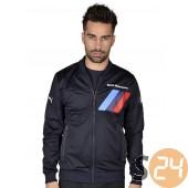 Puma bmw msp track jacket Végigzippes pulóver 568271-0001