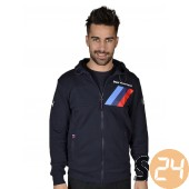 Puma bmw msp sweat jacket Végigzippes pulóver 568272-0001