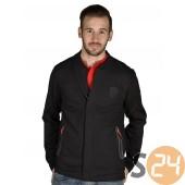 Puma ferrari sweat jacket Végigzippes pulóver 568429-0001