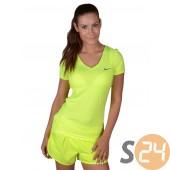 Nike nike pro ss v-neck Fitness t shirt 589370-0703