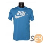 Nike legend run swoosh tee Running t shirt 618926-0418
