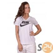Nike legend c-nk ss run swossh Running t shirt 618928-0100