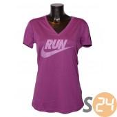 Nike legend c-nk ss run swossh Running t shirt 618928-0519