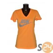 Nike legend c-nk ss run swossh Running t shirt 618928-0807