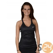 Nike advantage printed tank Tenisz top 621219-0010