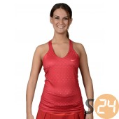 Nike advantage printed tank Tenisz top 621219-0687