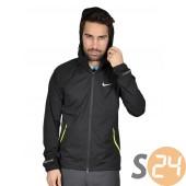 Nike nike shield light jacket Running kabát 642360-0010