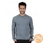 Nike nike dri-fit sprint crew Hosszú ujjú póló 642796-0494